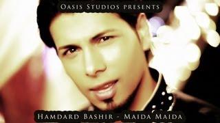Hamdard Bashir - Maida Maida AFGHAN SONG 2015