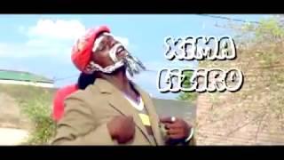 Puto Djona ft. Ximaliziro - Walamba Kussendzeka nalo Banja (Vídeo Oficial)