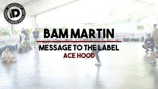 Bam Martin