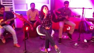 Cheap Thrills by Sia (Live Cover) - Ashreen Mridha