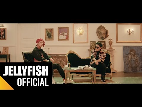 Download 라비(RAVI) - BOMB (Feat. San E) Official Teaser