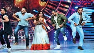 Zingat Dance | Madhuri Dixit, Akshay and Riteish Performed At So You Think You Can Dance