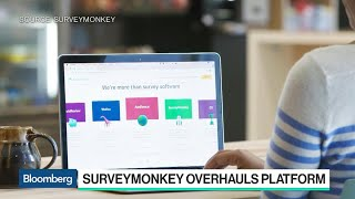 SurveyMonkey CEO Says Company Is Positioned to Go Public