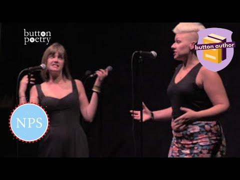 Desireé Dallagiacomo & Kaycee Filson -