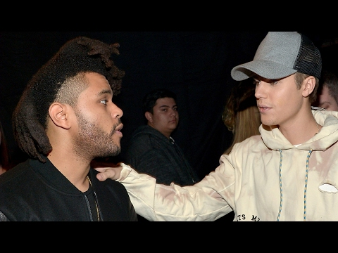 The Weeknd CLAPS BACK At Justin Bieber With New Song