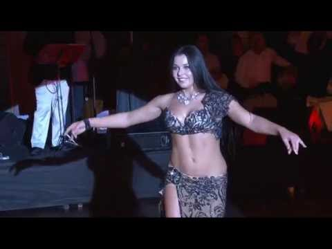 Bellydancing Alla Kushnir She is insane Subscribe Drum Solo 10.000.000 views