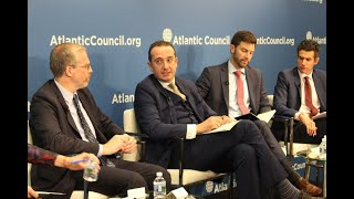 Panel II - Transatlantic Policy Towards the Region