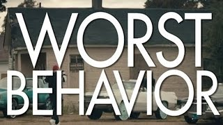 Drake - Worst Behavior (Instrumental)