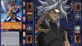 Yu-Gi-Oh Power Of Chaos (Yugi Vs Marik) Final duel video#