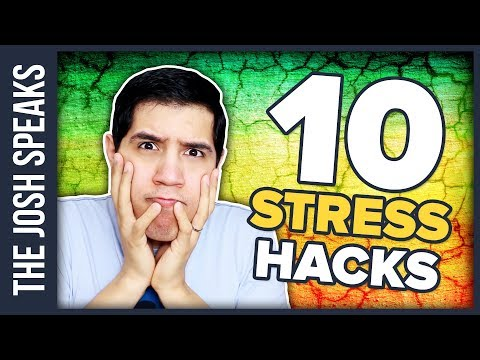 Xxx Mp4 10 MINDFUL HACKS You Can Use To Be LESS STRESSED 3gp Sex