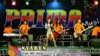 Vita Alvia - Nyabun [Prima Music] HOT Koplo