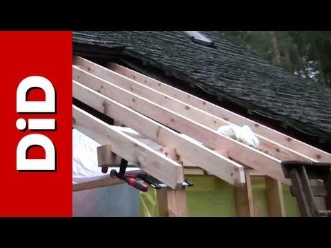 151. Budowa altanki drewnianej na zbiorniki akumulacyjne