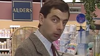 The One and Only Bean   Funny Episodes   Mr Bean Official