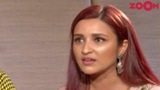 Parineeti Chopra expresses DISGUST over Vikas Bahl
