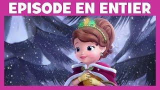 Moment Magique Disney Junior - Princesse Sofia : La sorcière de glace