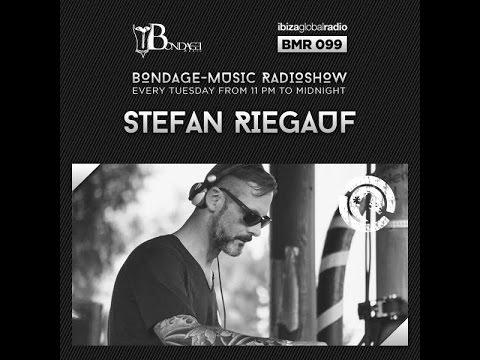 Bondage Music Radio - Edition 99 mixed by Stefan Riegauf