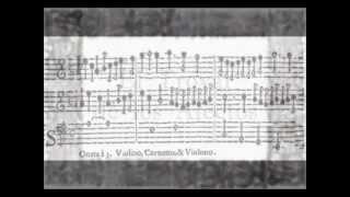 El Trovar de los Afectos - Concerti Ecclesiastici - Sonata à 3 - Paolo Cima.wmv