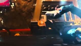 Sofia Boutella,Gazelle Kingsman The Secret Service