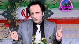 Seyed Mohammad Hosseini - M Show 23 - سید محمد حسینی