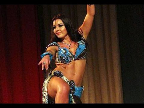 Superb Hot Sexy Arabic Belly Dance Alla Kushnir