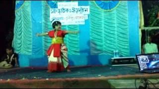 IKSHA classical dances (momo chitte niti nritye)
