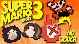 Mario 3: No Touch Challenge - PART 22 - Game Grumps