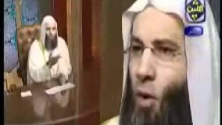 الشيخ محمد حسان و علاج ضيق الصدر من القرآن و السنة