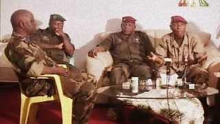Par Sadio Barry - Narcotrafiquants de Faranah: Nr. 1: M'Bemba Bangoura.