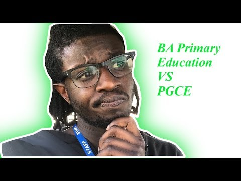 Xxx Mp4 Teacher Life BA Primary Education Vs PGCE All You Need To Know 3gp Sex