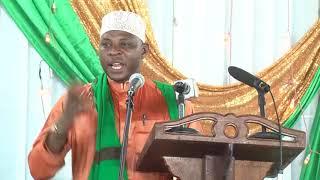 Sheikh. Said Mwinyomaki - Tutawasal Kwa Mtume Muhammad