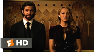 The Age of Adaline (2/10) Movie CLIP - 27 Floors with You (2015) HD