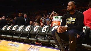Bill Simmons: Cavs should trade LeBron this summer