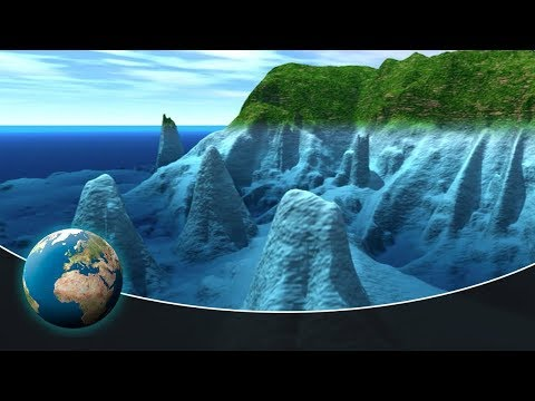 Cocos Island The mysterious island in the Pacific FULL VERSION