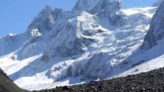 Sonamarg - Thajiwas glacier trip