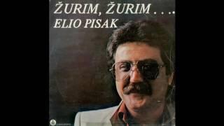 Elio Pisak - Zimska noc - (Audio 1982) HD