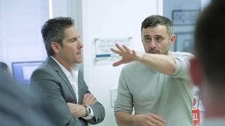 Grant Cardone & Gary Vaynerchuk talk Sales