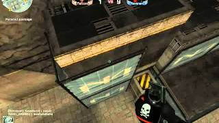 Parkour Cf Death Trap 2015 part6