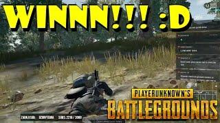 KROZ TRAVU DO POBJEDE - Battlegrounds [LIVE gameplay]