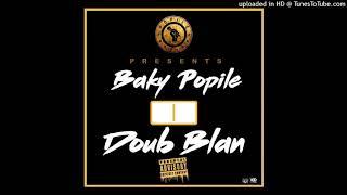 Doub Blan - Baky Popile