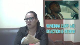 Wynonna Earp 1x10 REACTION & REVIEW - Season 01 Episode 10