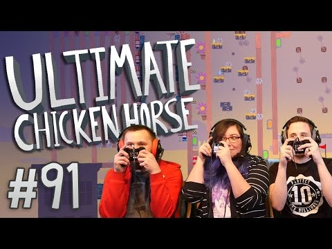 Xxx Mp4 Ultimate Chicken Horse 91 Hide Your Faces 3gp Sex