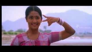 Nanthanam - Manasil vithula mazhya poyyum song