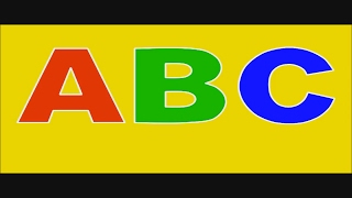 ABC Song Video | ABCD Alphabet Songs | ABC Songs for Children - ABC Nursery Rhymes