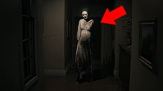 5 SCARY Upcoming HORROR Games of 2017 ! : BEST New Survival Horror Games (PC,PS4,XBOX ONE)