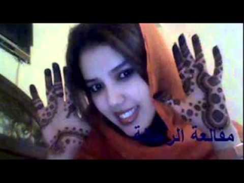 جميلات موريتانيا