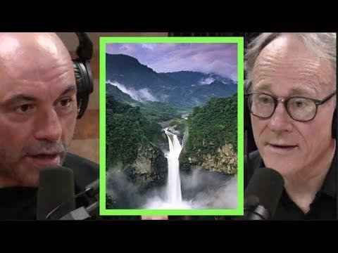 Joe Rogan The Amazon is a Colossal Mystery w Graham Hancock