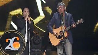 Noah dan Iwan Fals - Yang Terlupakan (Konser Malam Puncak 26 SCTV)