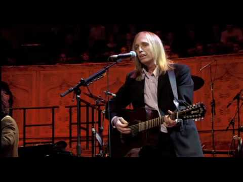 I Need You - Concert For George - Tom Petty