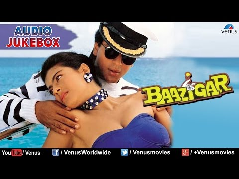 Xxx Mp4 Baazigar Full Songs Jukebox Shahrukh Khan Kajol Shilpa Shetty Blockbuster Bollywood Songs 3gp Sex