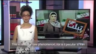 مصاحبه مسیح علی نژاد با شینا شیرانی